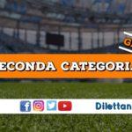 DIRETTA LIVE – SECONDA CATEGORIA GIRONE E, 1ª GIORNATA: RISULTATI E CLASSIFICA